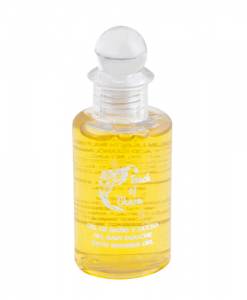 Shower Gel Touch of Charm 30ml 50uds