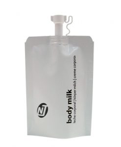 Doypack Body Milk NT 35ml 200u