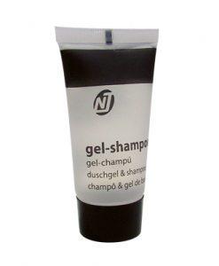 Tubo Gel-Champu NT 30ml 286u