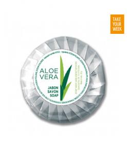 Jabon Aloe Vera 20gr