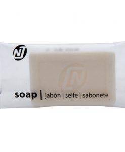 Pastilla Jabón NT 10gr 500u